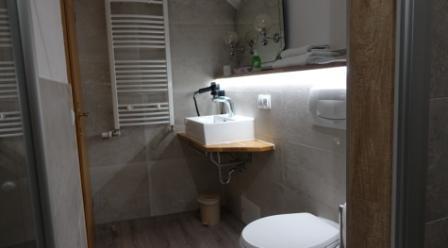 badezimmer saniert